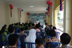 02 Perayaan Ekaristi Pemberkatan Ruangan Poliklinik Bengkulu