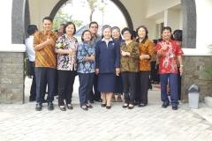Rapat Kerja Nasional Kepala Sekolah Tarakanita 2018