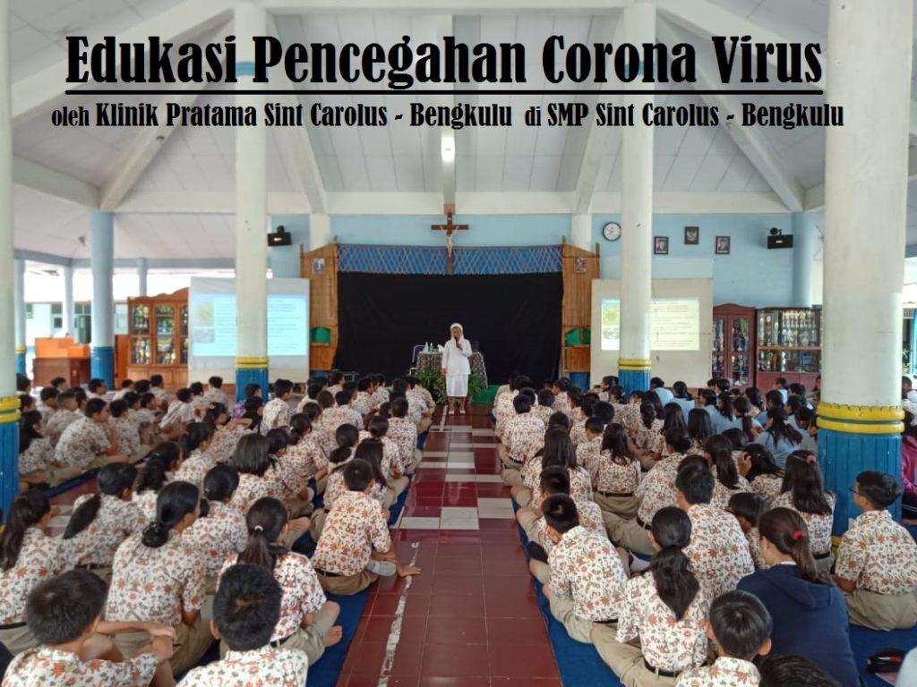 2020 03 13 Edukasi Corona - Bengkulu IMG-20200313-WA0007